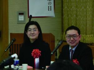 川西氏と佐々木氏
