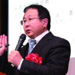 渡邉先生の講演