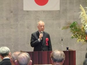 小川 和久氏の講演